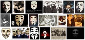 Google Image Search Guy Fawkes
