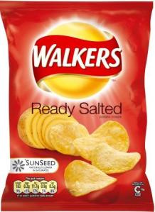 walkers ready slted